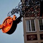 Festival! Hard Rock Cafe Munich wird 15 Jahre alt