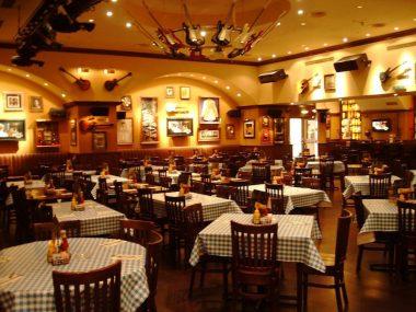 Hard Rock Cafe Muenchen am Platzl 15 Jahre 5