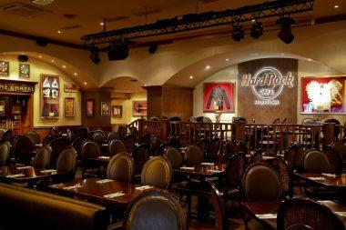 Hard Rock Cafe Muenchen am Platzl 15 Jahre 7