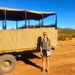 Aquila Safari Tour Kapstadt