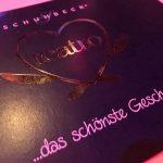 "SCHUHBECKS TEATRO ""Sweet Dreams"" – Gourmetmenü mit Bühnenshow"
