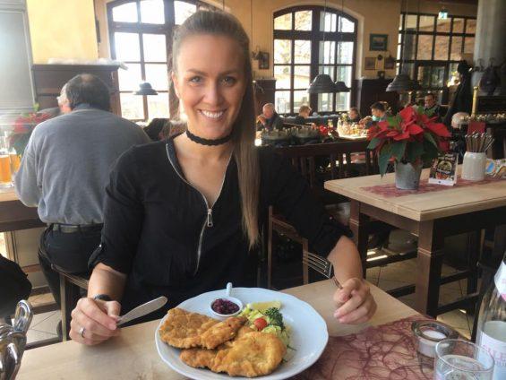 Das beste Wiener Schnitzel in Muenchen_Titelbild