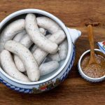 Vorankündigung: Weißwurst für 1€ am Rosenmontag – 160 Jahre Münchner Weißwurst