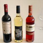 Die Weinabteilung bei KAUFLAND – Weine im Test