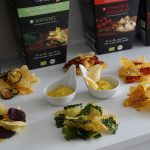 Gemüse-Chips von my CHIPSBOX im Test