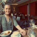 Conti Restaurant Altstadt Bianca Murthy