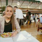 """Kurzinfo: POP UP-Restaurant """"Manuelina"""" – typisch ligurische Küche"""
