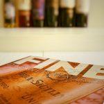 FINE Das Weinmagazin – erstmals in neuem Design