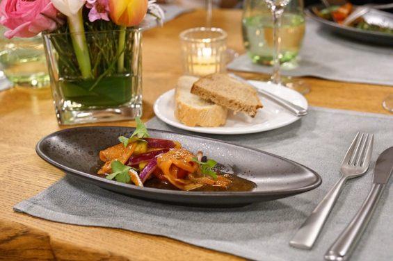 Jochen Schweizer Arena Gastronomie
