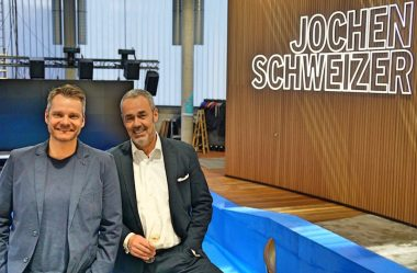 Jochen Schweizer Arena Gastronomie Team