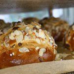 Rischart Osterfladen, -lamm und Pinza