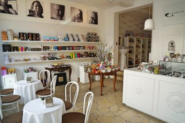 Chokoin Die Schokoladengalerie Galerie