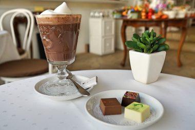Chokoin Die Schokoladengalerie Schoki und Pralinen