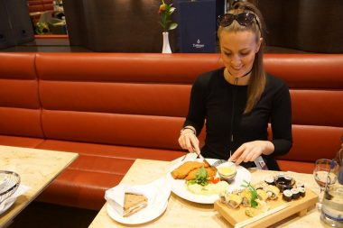 Dallmayr Bistro am Flughafen München Tasty Tour_22