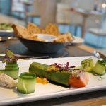 HIGHLIGHT Restaurant in der Parktstadt Schwabing