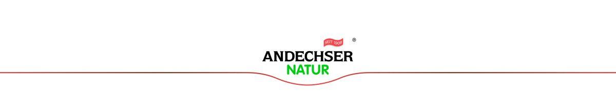 Andechser Natur Bio Molkerei Weideaufschlag Bio Kuh Logo