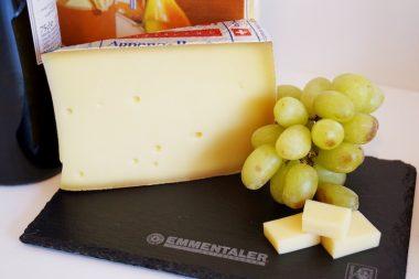 Käse aus der Schweiz