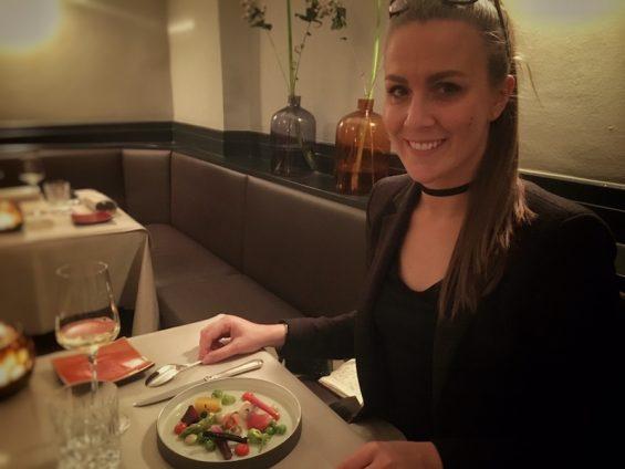 Restaurant No 15 Franzose Schwabing