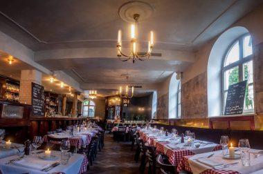 Restaurants naehe Gasteig Chez Fritz