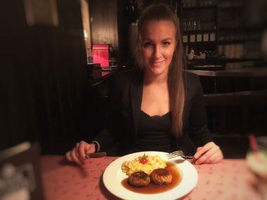 Restaurants naehe Gasteig Zum Kuchlverzeichnis Bianca Murthy
