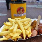 Smokey Joe´s am Flughafen München | Biancas Tasty Tour| Nr. 22