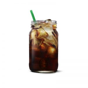Cold Brew Kaffee Starbucks 3