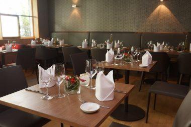Live Jazz-Musik im Conti Restaurant