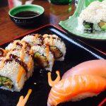 Yuki Hana: Japanisches Restaurant & Sushi