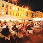 Vorankündigung: 6. Bayerisches Genussfestival am Münchner Odeonsplatz