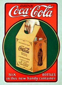Coca-Cola Geschichte Vorstellung 2