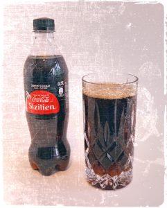 Coca-Cola Geschichte Vorstellung 1