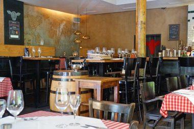 Zum goldenen Kalb Steakhouse Weinviertel in Deinem Viertel