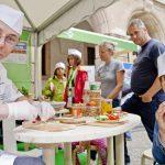 """VORANKÜNDIUNG: Ernährungstag in München – """"Wo kommt mein Essen her?"""""""