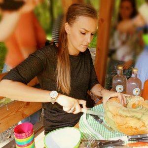 Ernährungstag in München