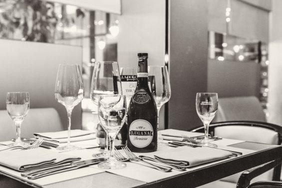 La Dolce Vita Emporio Armani Cafe Juni 1