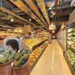 REWE City am Hauptbahnhof – der etwas andere Supermarkt