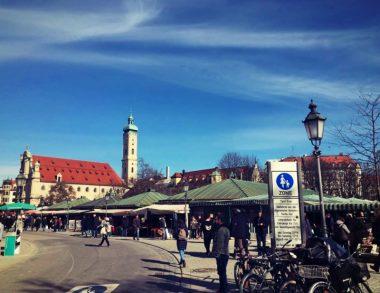 Viktualien & Wein – Das Marktfest
