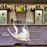 FRANKENWEINTAGE im Hopfengarten: Franken-Weingut Roman Sauer