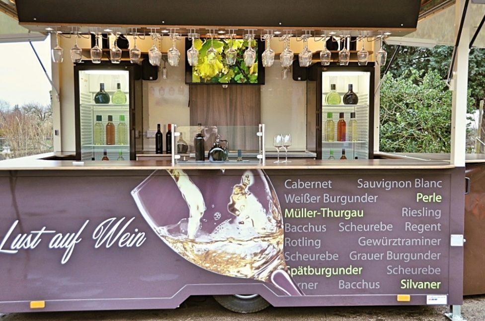 Frankenweintage im Hopfengarten Weingut Roman Sauer