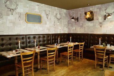 Weinviertel in Deinem Viertel 2017 - Neo Brasserie Hoiz43-9