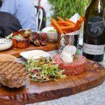 Weinviertel in Deinem Viertel 2017 & Test 1: Neo-Brasserie Hoiz