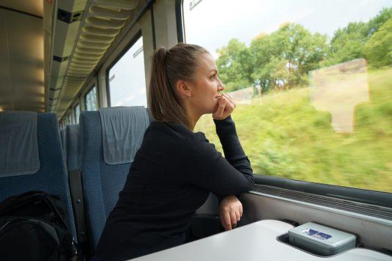 DB Regio Bayern Regio-Ticket Muenchen Nuernberg