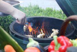 Grill & Chill BBQ im Sophia´s 5