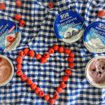 Neue Sorten Mascarpone Joghurt von Weihenstephan