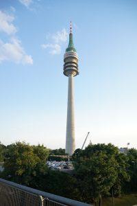 RESTAURANT 181 - Drehrestaurant im Olympiaturm 275-6