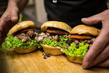 Ruff´s Burger Occamstraße Schwabing 5