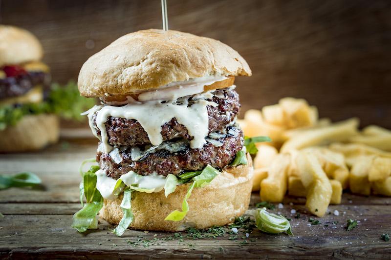 Ruff´s Burger Occamstraße Schwabing 9