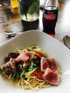 Kochen mit Coca-Cola 29