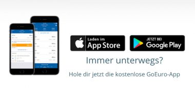 GoEuroApp Download