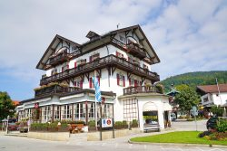 Restaurant David am Schliersee-1